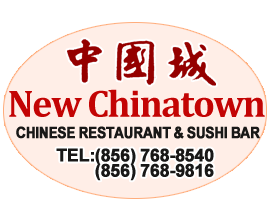 New Chinatown Chinese & Japanese Restaurant, Berlin, NJ